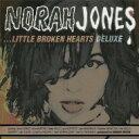 藝人名: N - 【送料無料】 Norah Jones ノラジョーンズ / Little Broken Hearts (2CD) 輸入盤 【CD】