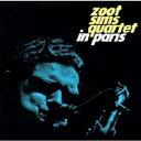 Artist Name: Z - Zoot Sims ズートシムズ / Quartet In Paris 輸入盤 【CD】