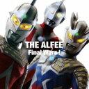 THE ALFEE アルフィー / Final Wars! / もう一度ここから始めよう 【CD Maxi】