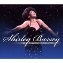 Shirley Bassey シャーリーバッシー / Diamond Collection 輸入盤 【CD】