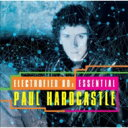 Paul Hardcastle (Jazz Masters) ポールハードキャッスル / Electrofied 80s Essential 輸入盤 【CD】