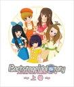 【送料無料】 BiS / バックステージ・アイドル・ストーリー 上巻(第1話〜第4話) 【BLU-RAY DISC】