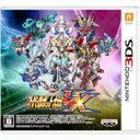 【送料無料】 ニンテンドー3DSソフト / スーパーロボット大戦UX 【GAME】