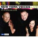 藝人名: N - New York Voices ニューヨークボイセズ / Live With The Wdr Big Band Cologne 輸入盤 【CD】