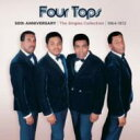 Artist Name: F - 【送料無料】 Four Tops フォートップス / 50th Anniversary: The Singles Collection 1964-1972 輸入盤 【CD】