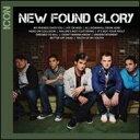 艺人名: N - New Found Glory ニューファウンドグローリー / Icon 輸入盤 【CD】