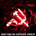 Artist Name: P - 【送料無料】 Proxy / Music From The Eastblock 輸入盤 【CD】