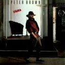 Artist Name: P - 【送料無料】 Peter Brown / Snap 輸入盤 【CD】