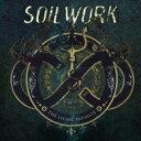 【送料無料】 Soilwork ソイルワーク / Living Infinite 【CD】