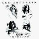 【送料無料】Led Zeppelin レッド・ツェッペリン / Bbc Sessions 輸入盤 【CD】