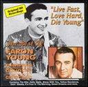 艺人名: F - Faron Young / Best Of 輸入盤 【CD】