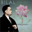 Artist Name: B - Bilal ビラル / Love Surreal 輸入盤 【CD】