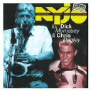 藝人名: N - 【送料無料】 National Youth Jazz Orchestra / For Dick Morrissey & Chris Dagley 輸入盤 【CD】