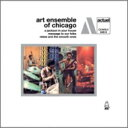 Artist Name: A - 【送料無料】 Art Ensemble Of Chicago アートアンサンブルオブシカゴ / Jackson In Your House / Message To Our Folks / Reese & The Smooth 輸入盤 【CD】
