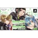 【送料無料】 PSPソフト / Starry☆Sky 〜Summer〜 Portable ツインパック 【GAME】
