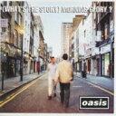 Oasis オアシス / Morning Glory 【CD】