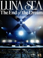 【送料無料】 LUNA SEA ルナシー / WOWOW Presents LUNA SEA TV SPECIAL -The End of the Dream- 【DVD】