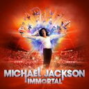 Artist Name: M - Michael Jackson マイケルジャクソン / Immortal 【CD】