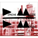 Artist Name: D - Depeche Mode デペッシュモード / Delta Machine 【CD】