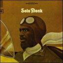 【送料無料】 Thelonious Monk セロニアスモンク / Solo Monk (180g) 【LP】