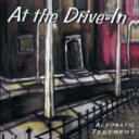 At The Drive In アットザドライブイン / Acrobatic Tenement 輸入盤 【CD】