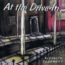 At The Drive In アットザドライブイン / Acrobtic Tenement 【LP】