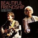 Artist Name: H - 【送料無料】 高嶋宏 / 豊田隆博 / Beautiful Friendship 【CD】