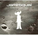 Artist Name: J - Jamiroquai ジャミロクワイ / Return Of The Space Cowboy (20th Anniversary) 輸入盤 【CD】