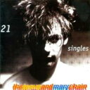 Artist Name: J - Jesus&Mary Chain ジーザス&メリーチェーン / 21 Singles 輸入盤 【CD】