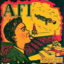 AFI / Shut Your Mouth And Open Youreye 輸入盤 【CD】