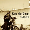 Artist Name: Ta Line - DyyPRIDE From SIMI LAB / Ride So Dyyp 【CD】