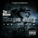 Artist Name: Y - Yukmouth ヤックマウス / Regime Dragon Gang 輸入盤 【CD】