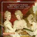ノイコム、ジギスムント(1778-1858) / 九重奏曲、八重奏曲、七重奏曲第3番、夜想曲、他 ベルリン・ドイツ・オペラ室内アンサンブル ..
