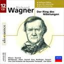 【送料無料】 Wagner ワーグナー / 『ニーベルングの指環』全曲 ベーム&バイロイト ニルソン ヴィントガッセン アダム 他(1966−67 ステレオ)(12CD) 輸入盤 【CD】