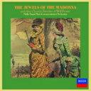 作曲家名: A行 - ヴォルフ=フェラーリ(1876-1948) / 管弦楽曲集 サンティ&パリ音楽院管弦楽団 【CD】
