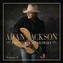 艺人名: A - Alan Jackson アランジャクソン / Precious Memories Vol.2 輸入盤 【CD】