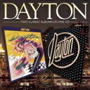 艺人名: D - Dayton デイトン / Hot Fun / Feel The Music 輸入盤 【CD】