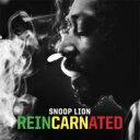 艺人名: S - Snoop Lion (Snoop Dogg) / Reincarnated 輸入盤 【CD】