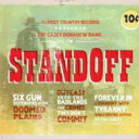Artist Name: C - Casey Donahew / Stand Off 輸入盤 【CD】