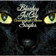 【送料無料】 Blankey Jet City ブランキージェットシティ / COMPLETE SINGLE COLLECTION 『SINGLES』 【SHM-CD】