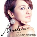 Artist Name: M - 【送料無料】 マリーン Marlene / Marlene Sings Donna Summer 【CD】