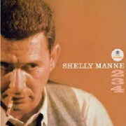 Shelly Manne シェリーマン / 2 3 4 (180グラム重量盤レコード / waxtime) 【LP】