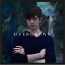 James Blake  / Overgrown  CD