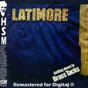 Artist Name: L - Latimore / Brass Tracks 輸入盤 【CD】