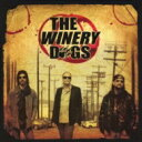 【送料無料】 The Winery Dogs / Winery Dogs 【CD】