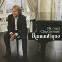 【送料無料】 Richard Clayderman リチャードクレイダーマン / Romantic 【CD】