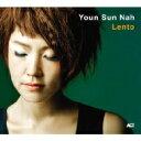 艺人名: Y - Youn Sun Nah / Lento 輸入盤 【CD】