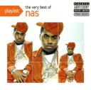 艺人名: N - NAS ナズ / Playlist: The Very Best Of Nas 輸入盤 【CD】