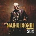 藝人名: M - 【送料無料】 Mario Biondi マリオビオンディ / Sun 【Blu-spec CD】