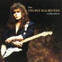 艺人名: Y - Yngwie Malmsteen イングベイマルムスティーン / Yngwie Malmsteen Collection 【SHM-CD】